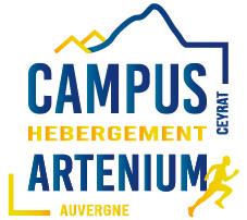 Campus Artenium Herbergement